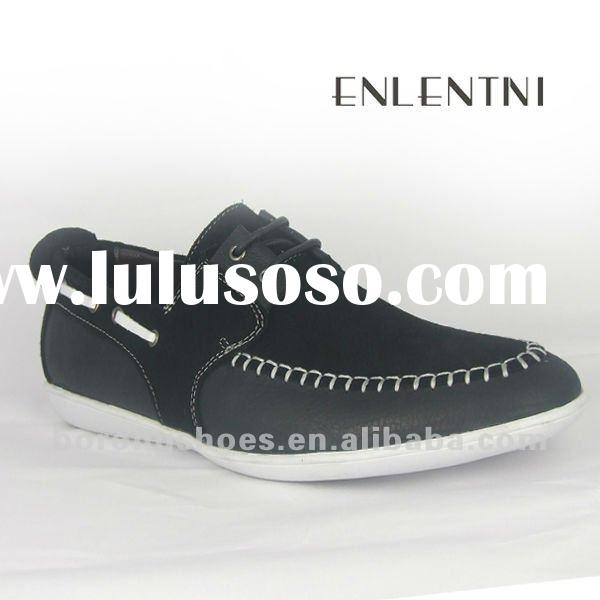 2012 Nice suede casual shoes