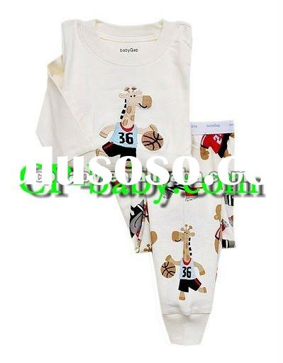 2012 fashion designs 100% cotton organic baby clothes