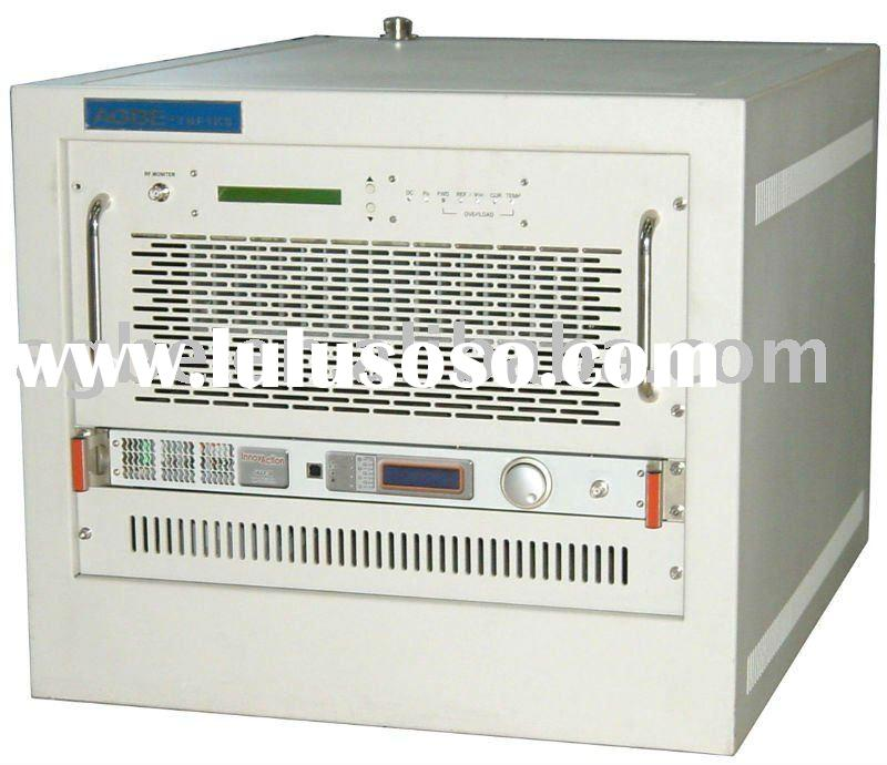 300W FM transmitter radio station equipment for sale