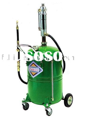 37670 OIL DISPENSER,AIR-OPERATED PUMPS FOR DISTRIBUTION