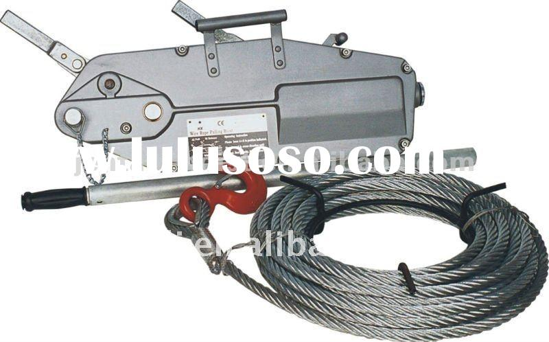 3.2T VIT Cable Puller/Wire rope hand hoist/hand winch