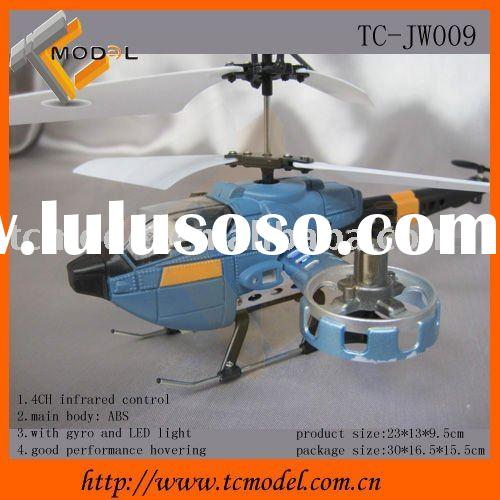4 channel MINI rc helicopter wiki