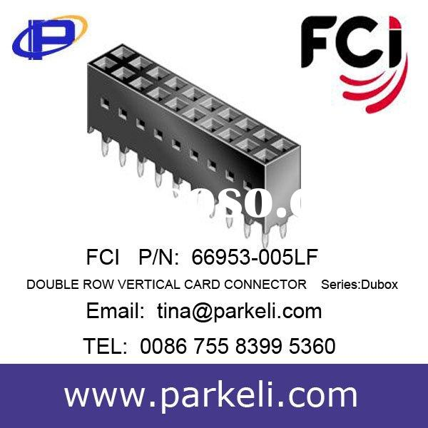 50009-1148CLF FCI CONNECTOR DATASHEET PDF,BLOCK DIAGRAM,FEATURES, STOCK AVAILABLE,TYPICAL SCHEMATICS