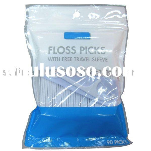506 Dental Floss Pick