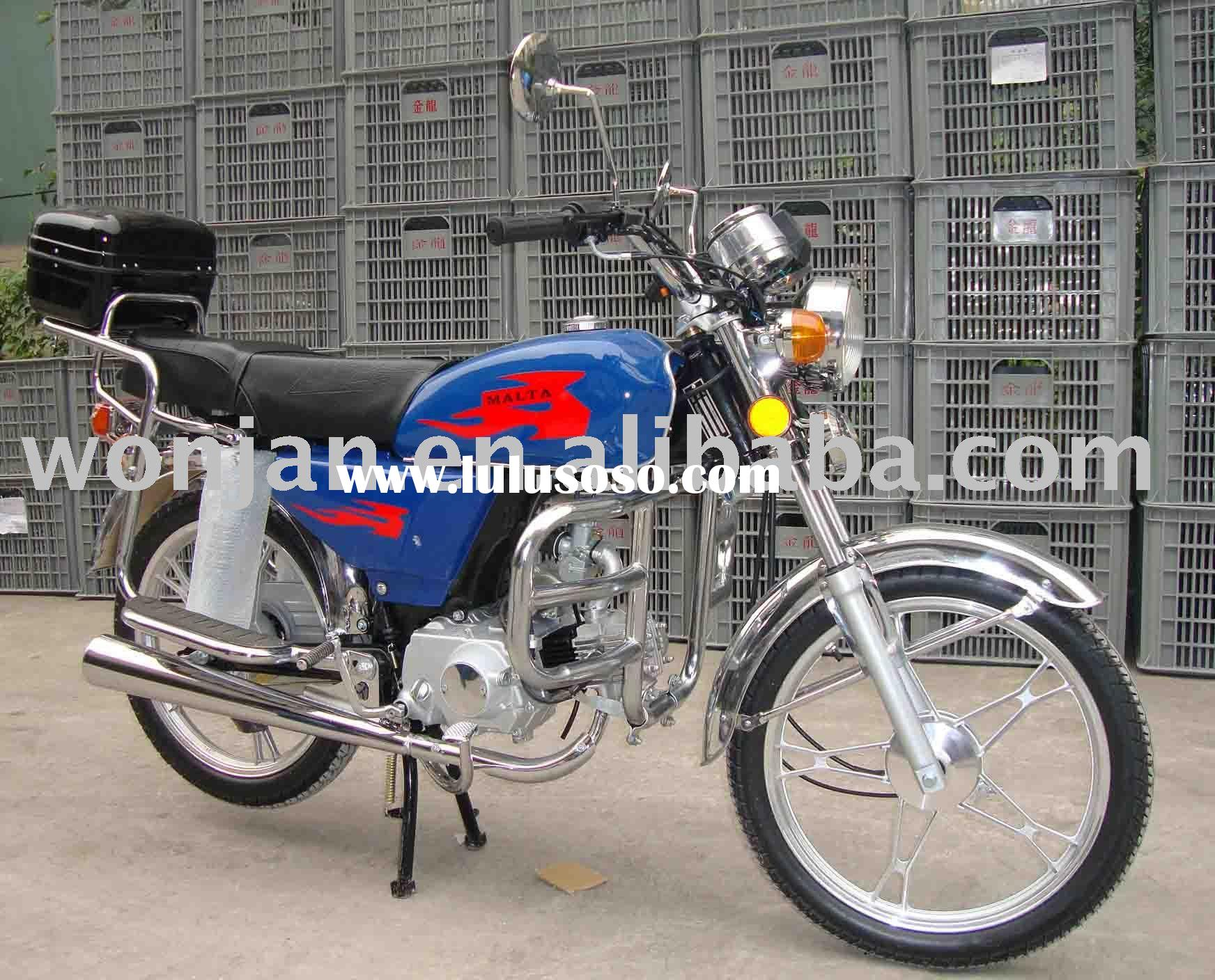 50cc pocket bikes /WJ50 wonjan motorcycle