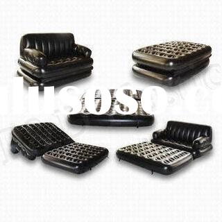 5 In 1 Inflatable sofa bed,air sofa bed