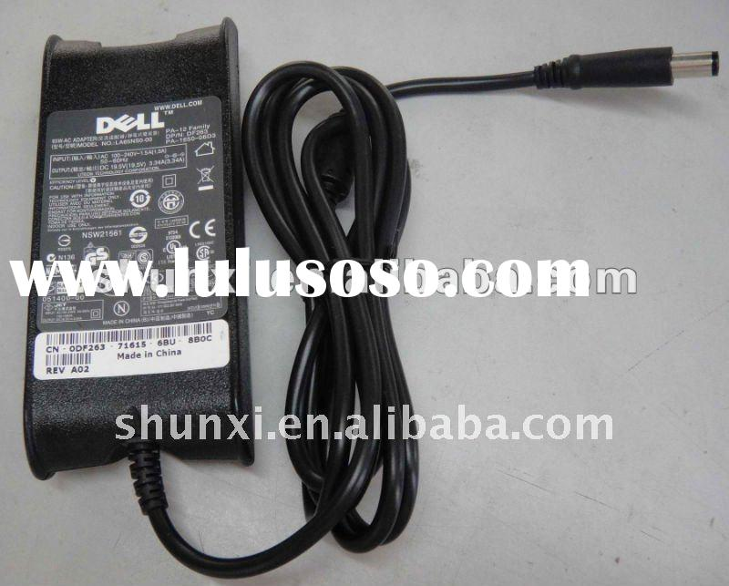 AC Adapter/Charger PA - 12- FOR Dell Laptop Computer new