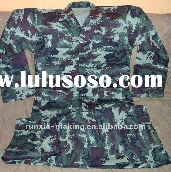 Airforce Army Uniforms