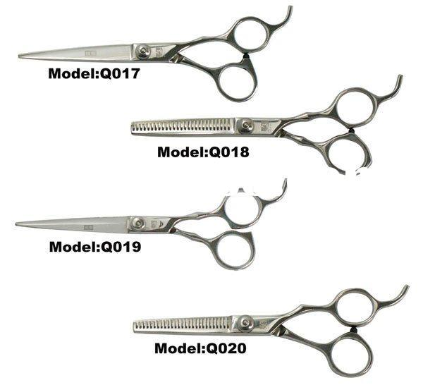 Barber scissors,hair Cutting Salon thinning Scissors,Material scissors