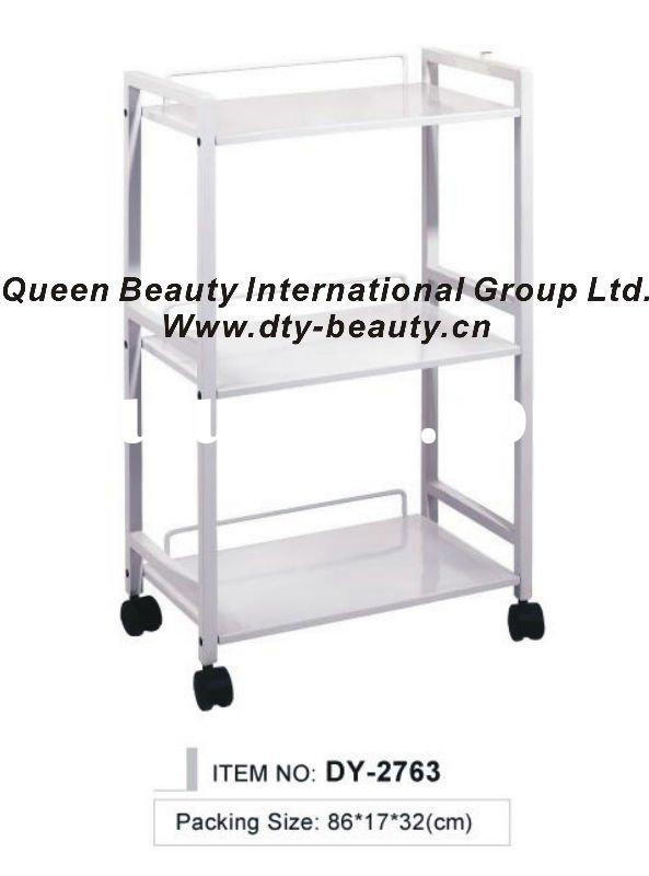 Beauty salon furniture hair salon trolley