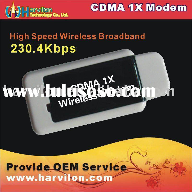 CDMA USB Modem(Special for Indonesia)