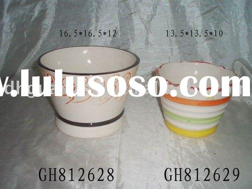 Ceramic Flower Pot( Ceramic Pot .Ceramic Planter)