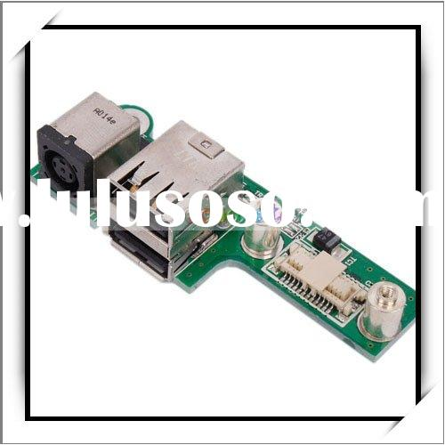 Cheapest! For Dell Inspiron 1525 1526 USB Port AC DC Jack Power Board