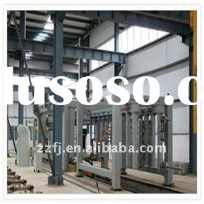 Chinese Government Authorized Manufacture Autoclaved Aerated Concrete Plant