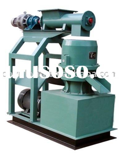 Compost Machine Pellet machine with CE certificate