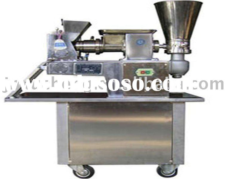 Curry puff making machine