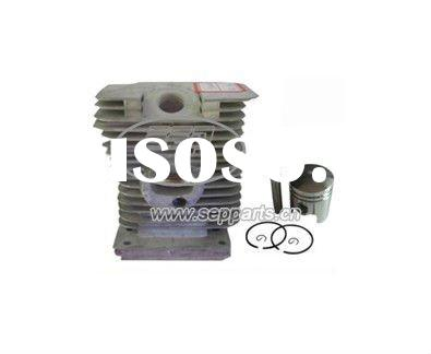Cylinder Assembly with piston Chainsaw Parts 1130 020 1208, 1130 020 1209, 1130 020 1210 for STIHL 0