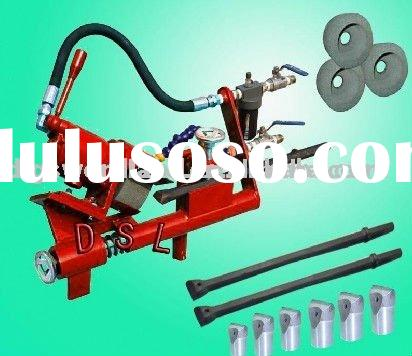 DS-250 Grinding Machine(for integral rod,chisel bits,buttonbits sharpening)