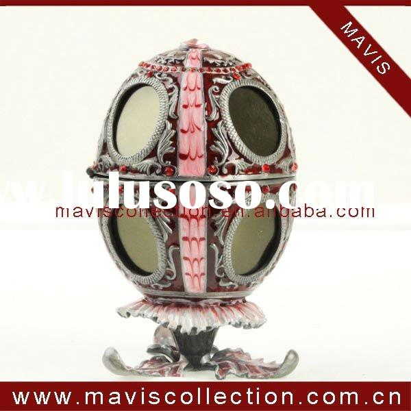 Decorative Metal Antique Gift Boxes