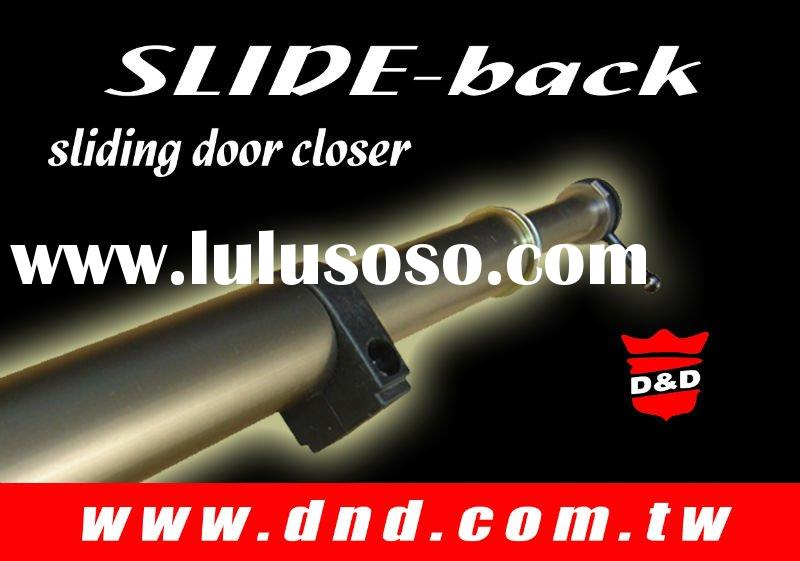 Door closer for sliding door