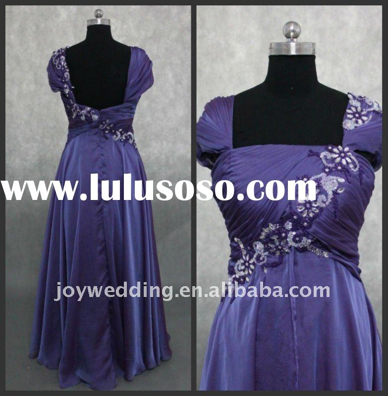 ED020 Free shipping Real samples Tony Bowls 2011 formal dress 2012