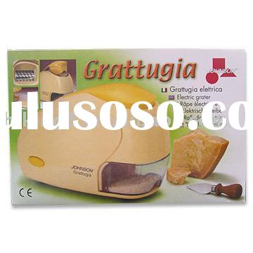 Electric Cheese Grater for Home Use
