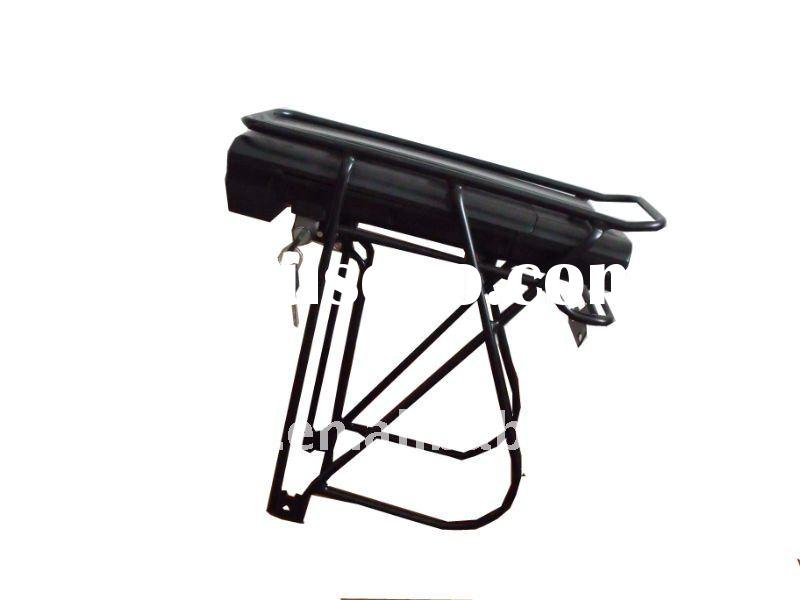 Electric bike racks for cars--bike storage rack