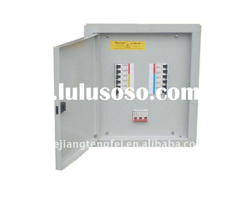 Electrical Metal Power Distribution Board