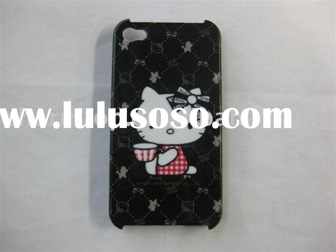 For iPhone 4G New Hello Kitty Cases for Phones