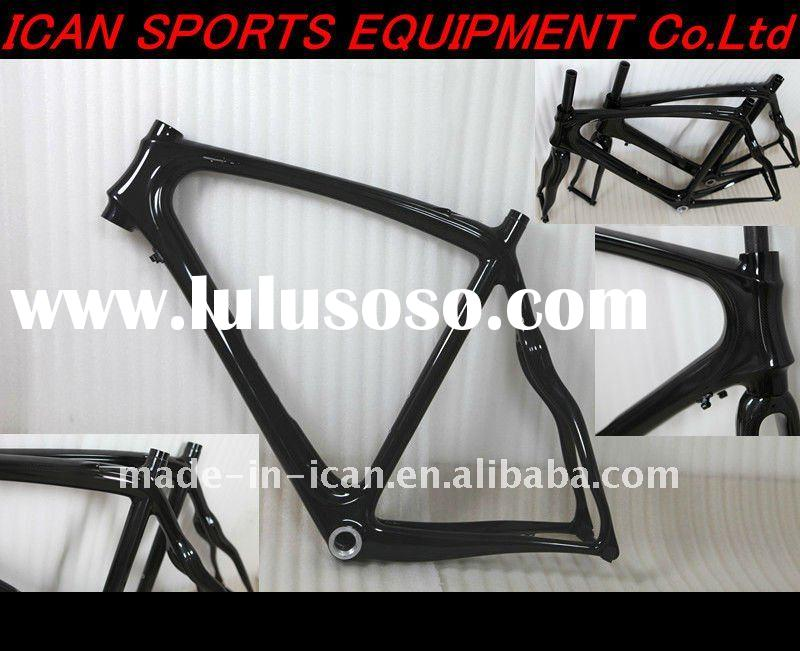 Full Carbon Fiber Road Bicycle Frame Carbon bike frame for road bicycle