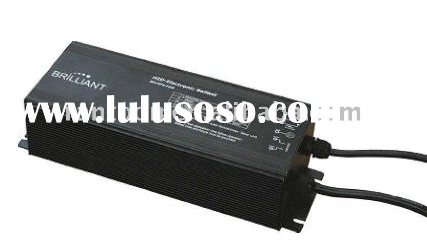 German Quality!220V/110V 250W HID Electronic Ballast for Metal Halide light