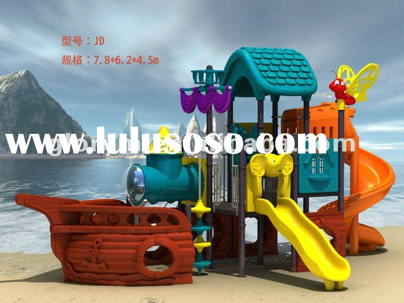 HN Glory playground equipment for kids amusment outdoor/indoor