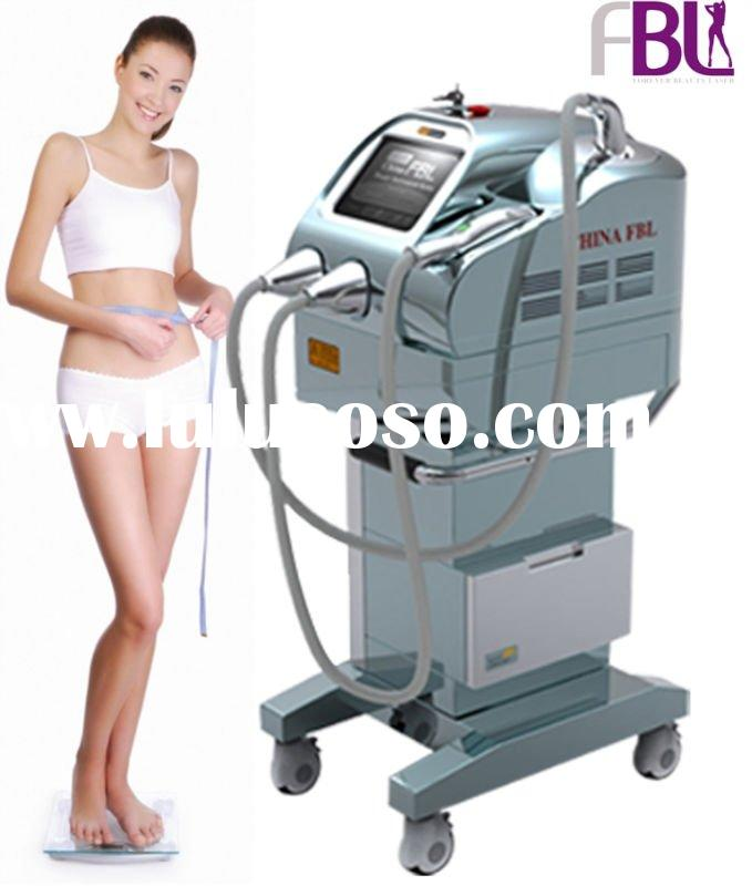 HOT! Professional ipl intensive pulse light hair removal Esthetic Equipment(Riva)
