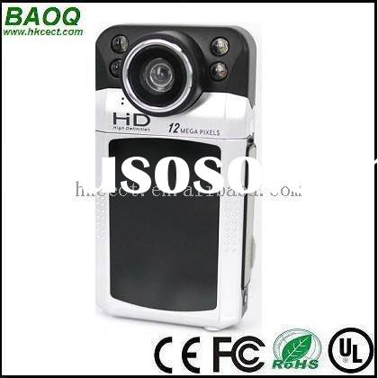 HOT in Russia Cheapest HD 720P Vehicel Car Camera DVR Video Recorder