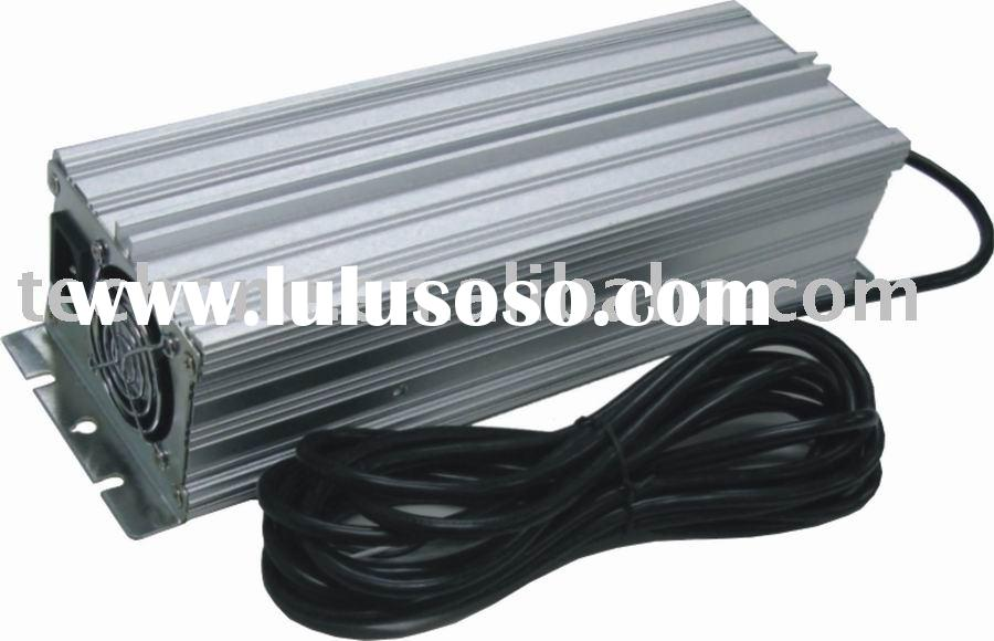 HPS 750W digital electronic ballast for HID grow lighting.dimming electronic ballast
