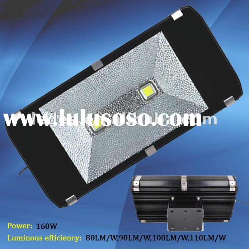 High Power LED Flood Light 140W Replace 350W To 450W Tranditional Light