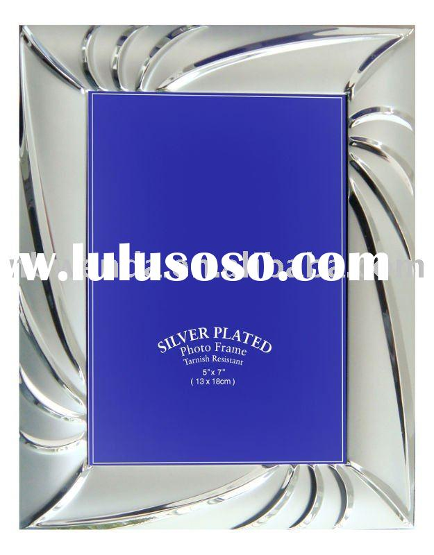 High Quality Photo Frame, Aluminum Photo Frame, Metal Photo Frame