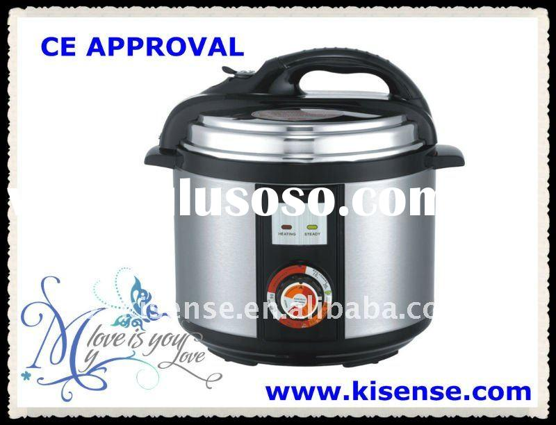 Hot! Best Selling Automatic Electric Pressure Cooker