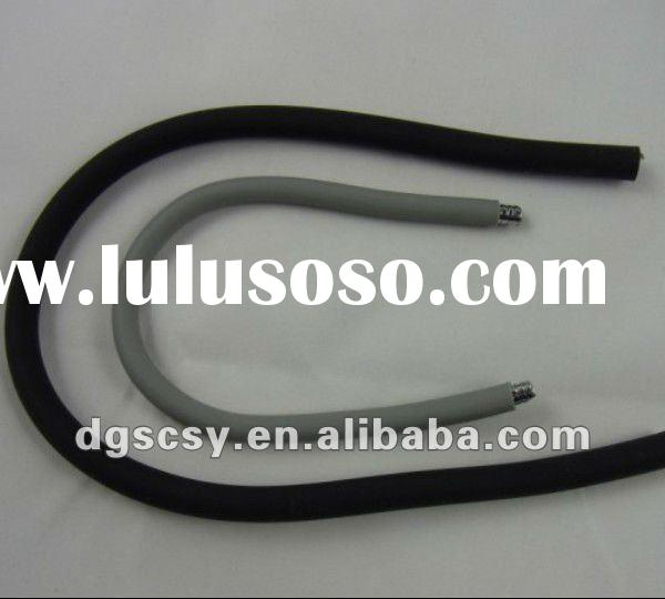 Hot-sale industrial rubber hose for led lamp