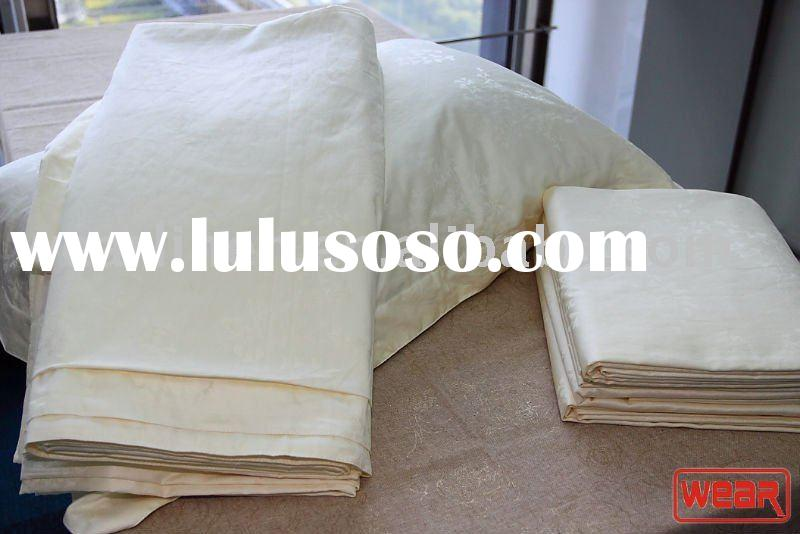 Hotel linen products/bed linen/ bedding set