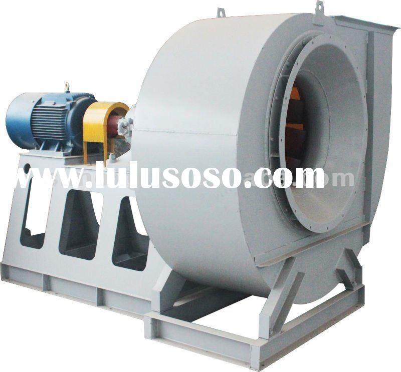 Industrial Dust Blowers : Reliant dust collector parts