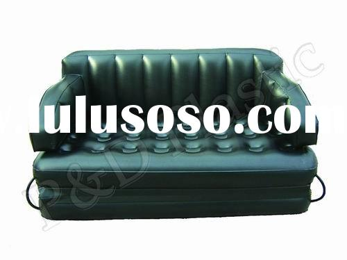 Inflatable sofa bed,air sofa bed,air bed,5 in 1 sofa bed