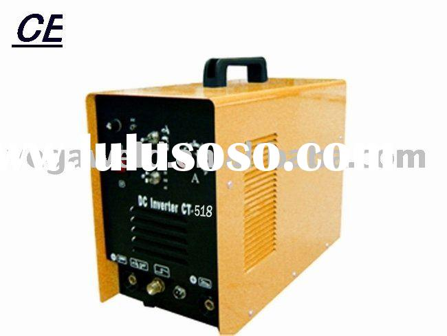 Inverter DC Multi-functions Welding machine( CT-518)