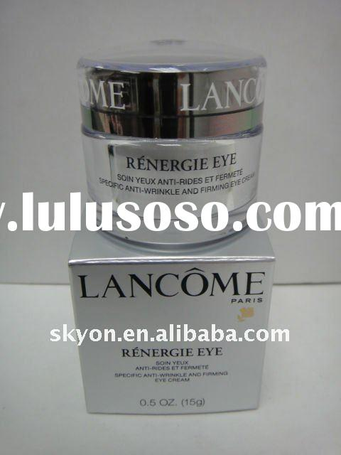 Lancome Renergie Eye Cream 15g - Made in USA anti-wrinkle under
