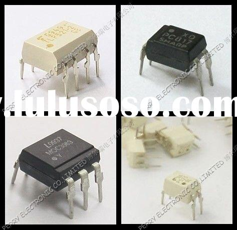 MOC3083SR2-M MOC3083 Optocoupler Integrated Circuit