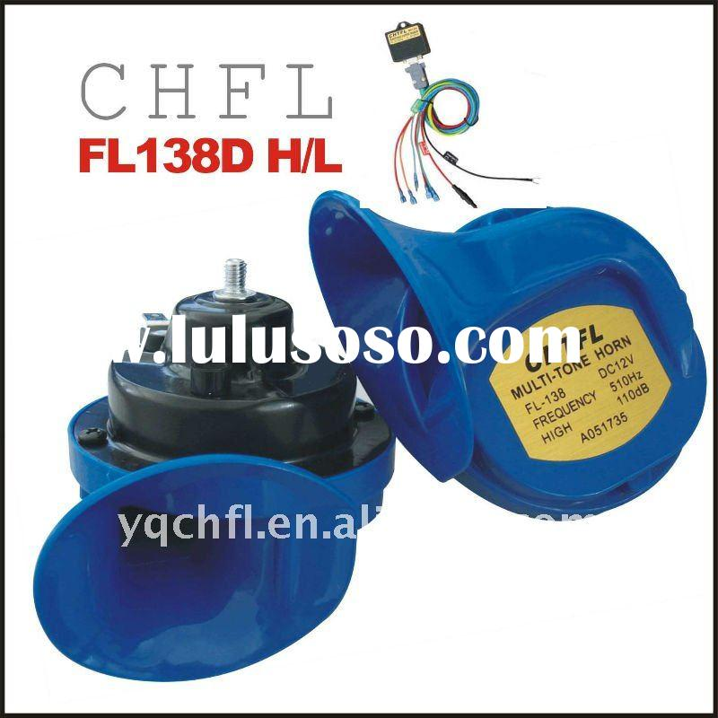 Manufacturer Selling Leads for 8 sound Echo Car Horn FL138D