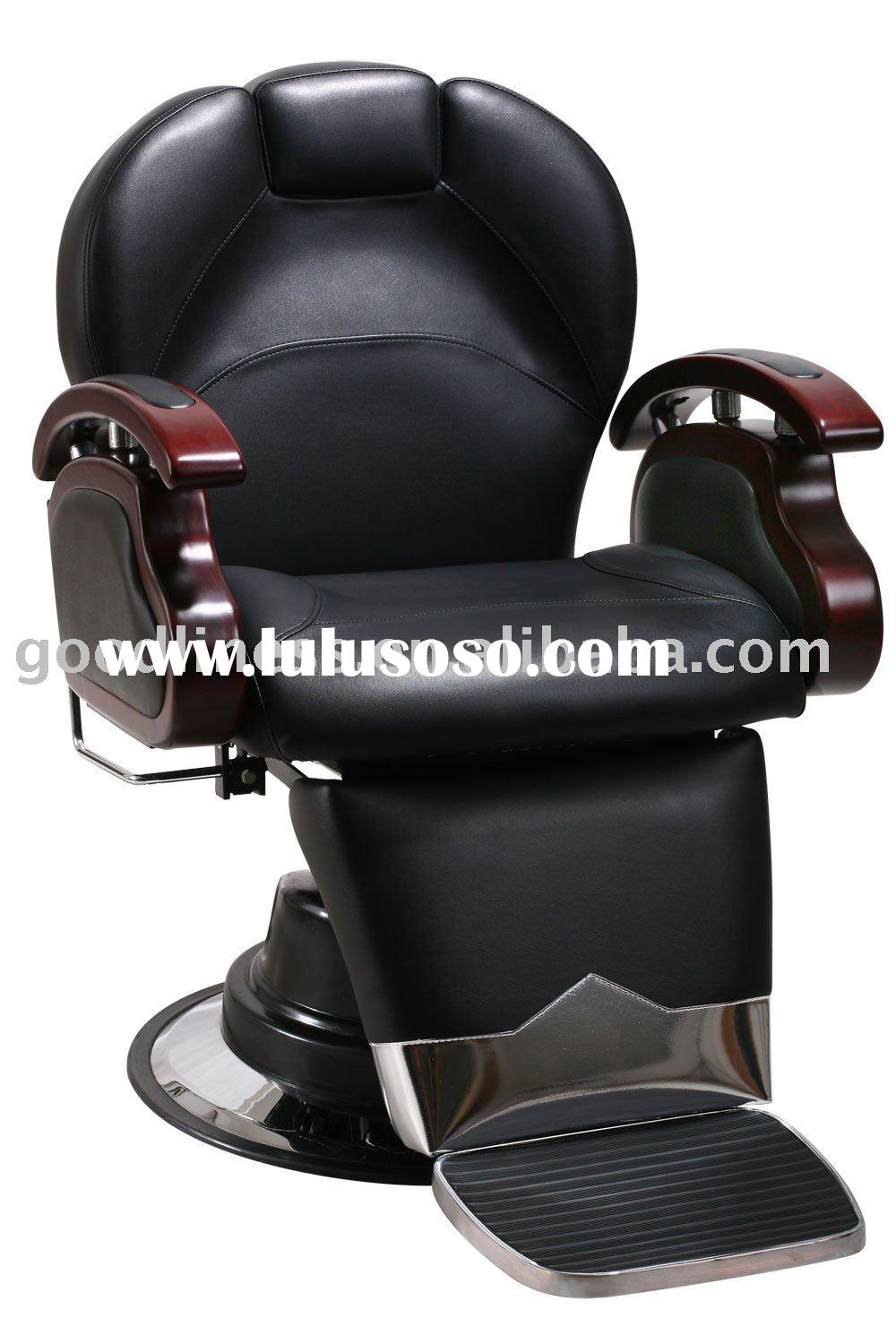 Men's Barber Chairs JY6968 (recline barber chair & leather chairs & salon chairs)