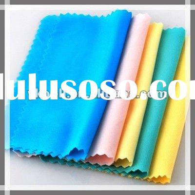 Microfiber Glasses Cleaning Cloth F001