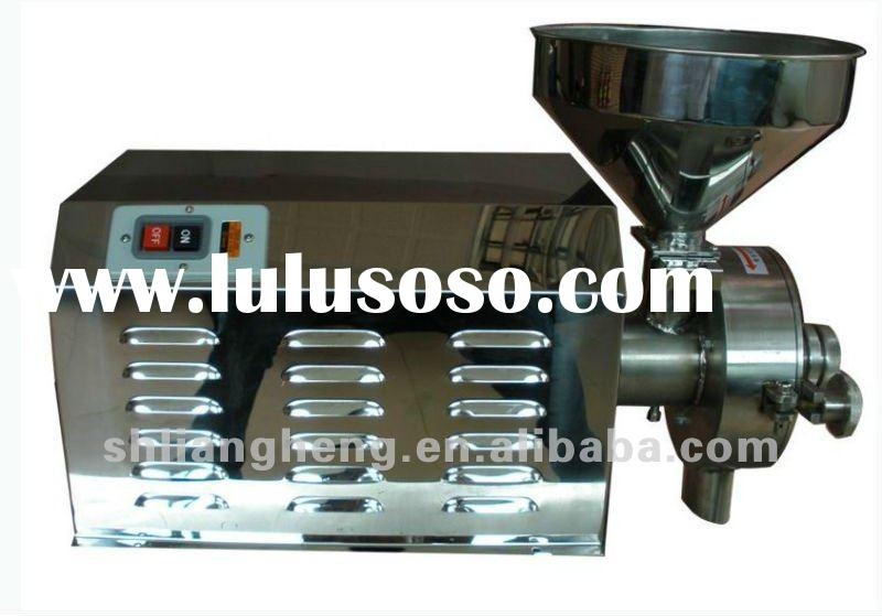 Multifunction Commercial Burr Coffee Grinder,Coffee Mill,suitable to different coffee bean(LH601)