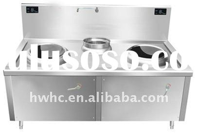 NEW MODEL HEAVY DUTY COMMERCIAL INDUCTION COOKER/INDUCTION BURNER COOKER RESTAURANT HOTEL EQUIPMENT